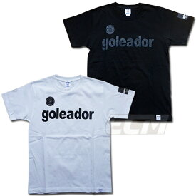【SALE20%OFF】【GOL2019SS】Goleador G2306 Monotona Tシャツ【ゴレアドール/フットサル/サッカー】ネコポス対応可能