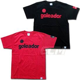 【SALE20%OFF】【当店別注カラー】GOL2019SSGoleador G2306 Monotona Tシャツ 別注カラー【ゴレアドール/フットサル/サッカー】GOL19 ネコポス対応可能