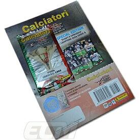 【国内未発売】adrenalyn XL セリエA 15-16 CARPI FC スペシャルエディション【サッカー/トレーディングカード/トレカ/セリエA】