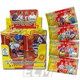【国内未発売】PANINI Adrenalyn XL Santander 18-19 スペインリーグ トレーディングカード パック販売【サッカー/バルセロナ/レアルマドリード/リーガエスパニョーラ/トレカ】ESC01