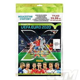 【国内未発売】スターターPPANINI adrenalyn XL ROAD TO UEFA EURO 2020 スターターパック 【サッカー/トレカ/ゲームカード/欧州選手権/ネーションズリーグ】GER12