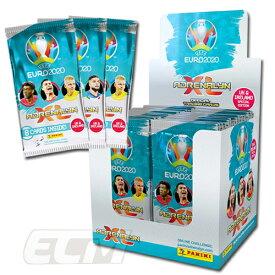 【国内未発売】GER12PANINI adrenalyn XL EURO 2020 パック販売 【サッカー/トレカ/ゲームカード/欧州選手権/サッカーカード】GER12