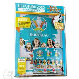 【国内未発売】スターターPPANINI adrenalyn EURO 2020 スターターパック 【サッカー/トレカ/ゲームカード/欧州選手権/サッカーカード】GER12