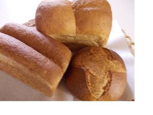 3種の健康パンセット全粒粉山形食パン ブラン ライ麦パン<br>