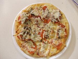 ピザ(トマト)