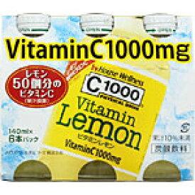 【ハウス】C1000ビタミンレモン【140ml×6本】【smtb-TD】【RCP】