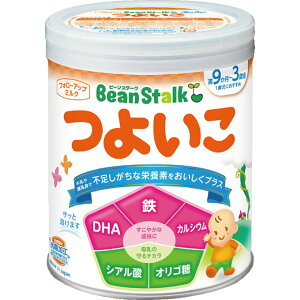 ビーンスタークつよいこ(小缶)300g【smtb-TD】【RCP】【小缶/ベビー/ミルク/フォローアップ/すこやか】