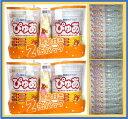 【送料無料】【4缶にスティック20本付】雪印メグミルクぴゅあ 820g×4缶          【すこやか/つよいこ/た…