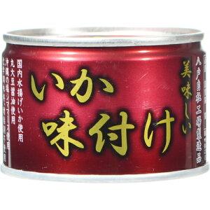美味しいいか味付け 135g 24缶