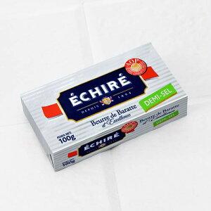 【送料無料】エシレバター有塩100gブロック20個