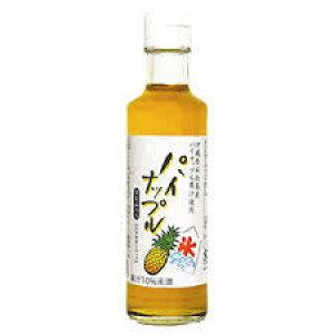 中村商店 氷みつ パイナップル 200mlX12本(1ケース) 瓶 業務用 かき氷 シロップ 送料無料
