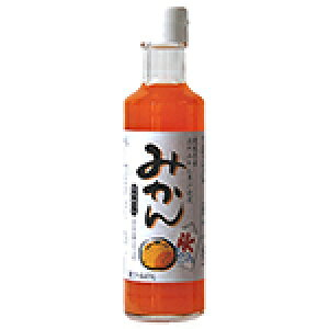 中村商店 氷みつ みかん 200mlX12本(1ケース) 瓶 業務用 かき氷 シロップ 送料無料