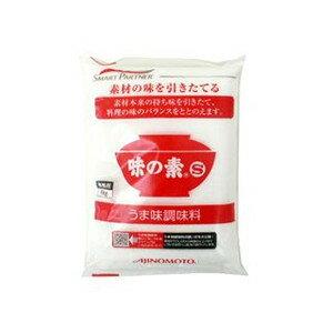 味の素(S)袋 1Kg