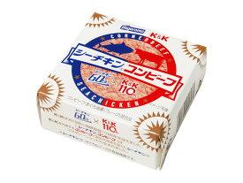【送料無料】K&K シーチキンコンビーフ 80g缶(12缶入り×1ケース)