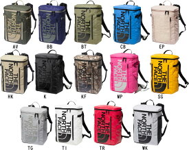 【送料無料】【あす楽】THE NORTH FACE ノースフェイス BCヒューズボックス2 BC Fuse Box II NM82000 AV・BB・BT・CB・EP・HK・K・KF・MP・SG・TG・TI・TR・WK
