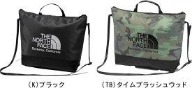 【あす楽】【送料無料】THE NORTH FACE ノースフェイス BCミュゼット BC Musette NM82158 (K)ブラック (TB)タイムブラッシュウッド