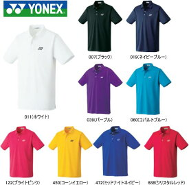 YONEX ヨネックス ゲームシャツ ポロシャツ ユニセックス 10300