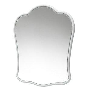 壁掛けウォールミラー鏡シフォンミラー化粧用アンティーク風