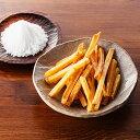 絶景の地で生まれる「千年井田塩」で作った、塩芋かりんと1袋(150g)