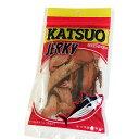 カツオジャーキー KATSUO JERKY【まぐろ道場】