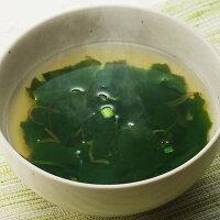 刻み芽かぶ入り和風わかめスープ90g