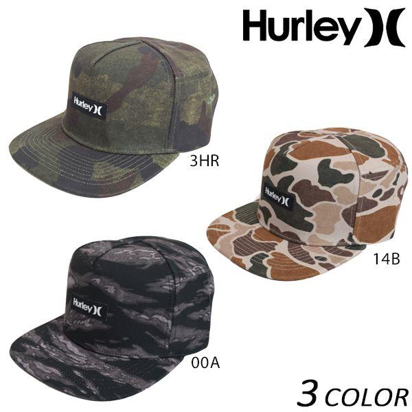 SALE セール 55%OFF キャップ Hurley ハーレー MHA0007340 EES A22