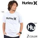 【数量限定】メンズ 半袖 Tシャツ Hurley ハーレー MTS0023620 EE1 B16
