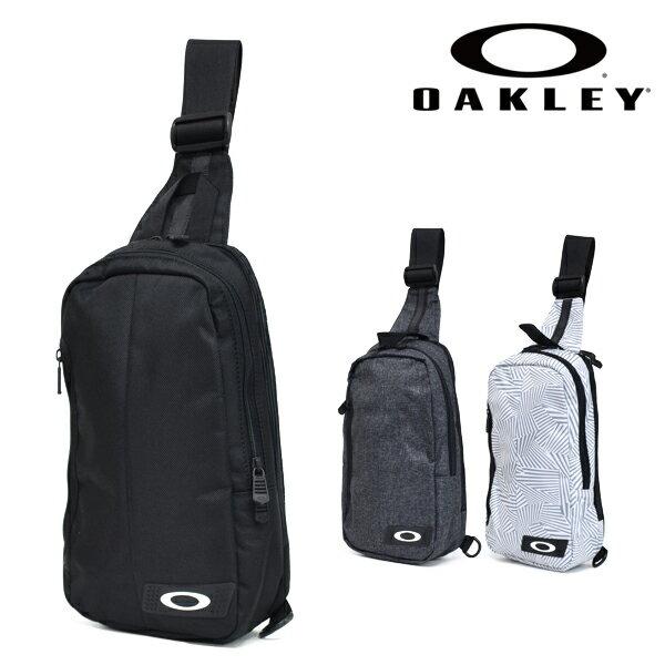 SALE セール 30%OFF ボディーバッグ OAKLEY オークリー ESSENTIAL SLING 921084JP EES B22