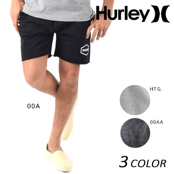 メンズ ショートパンツ Hurley ハーレー MFBSCWPS F1S E19 【返品不可】