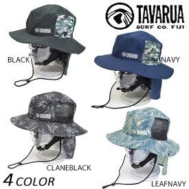 メンズ サーフハット TAVARUA タバルア SURF HAT STANDARD VALUE TM1006 GG F13
