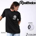 メンズ 半袖 Tシャツ Real.B.Voice リアルビーボイス 17HHSM102 EE3 F12