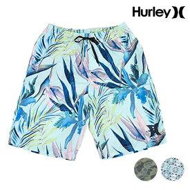 キッズ ジュニア 水着 トランクス Hurley ハーレー BWS0005750 ハイブリッドショートパンツ 水陸両用 FF1 F1 【返品不可】