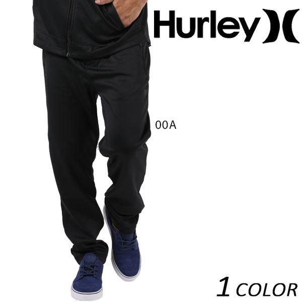 SALE セール 20%OFF メンズ ロング パンツ (スウェット) Hurley ハーレー MFB0000710 EE3 H29