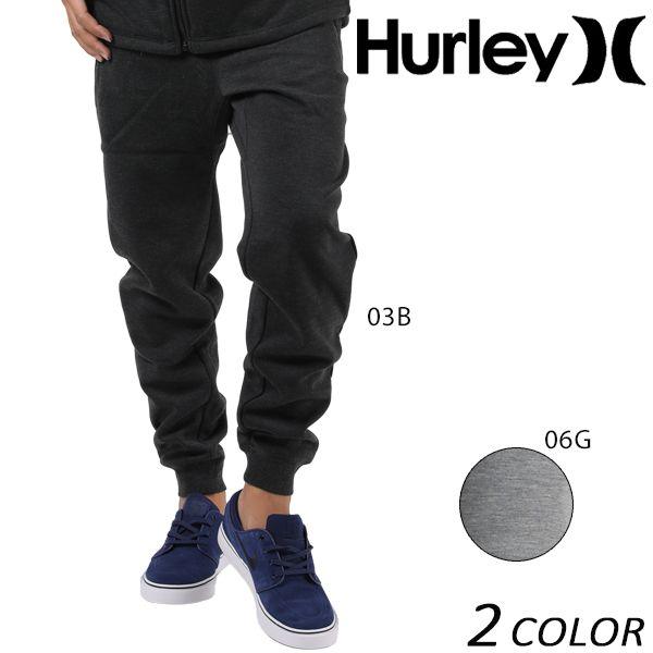 SALE セール 20%OFF メンズ ロング パンツ (スウェット) Hurley ハーレー MFB0000750 EE3 H29