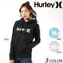 レディース パーカー Hurley ハーレー GFT0002940 EE3 H30