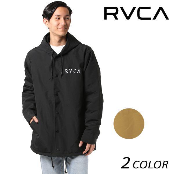 送料無料 SALE セール 20%OFF メンズ ジャケット RVCA ルーカ AH042-750 EE3 I25
