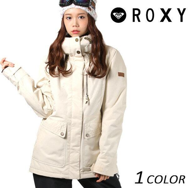 送料無料 SALE セール 20%OFF スノーボード ウェア ジャケット ROXY ロキシー ANDIE JK ERJTJ03116 17-18モデル レディース EX J20