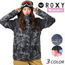 送料無料 SALE セール 20%OFF スノーボード ウェア ジャケット ROXY ロキシー JETTY BLOCK NP JK ERJTJ03138 17-...