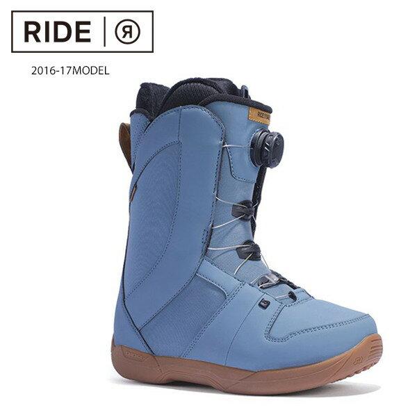 送料無料 SALE セール 71%OFF スノーボード ブーツ RIDE ライド SAGE セイジ 16-17モデル E1 K4