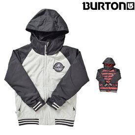 スノーボード ウェア ジャケット BURTON バートン BOYS GAMEDAY JK 13042103 ボーイズゲームデイ 17-18モデル キッズ EE K27