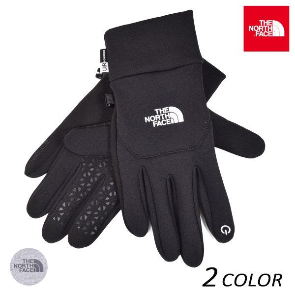 手袋 THE NORTH FACE ノースフェイス ETIP GLOVE NN61626 EEF K22