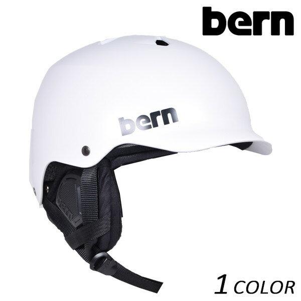 【数量限定】 送料無料 スノーボード ヘルメット bern バーン WATTS ワッツ BE-SM25 DD L8