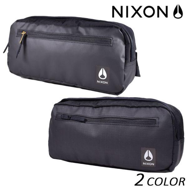 ボディーバッグ NIXON ニクソン Fountain Sling Pack 3 ファウンテン スリング パック スリー C2816 EEF L13