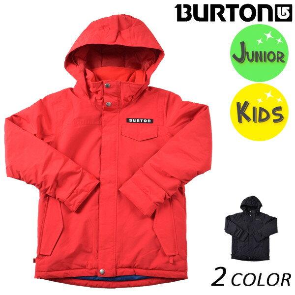 送料無料 スノーボード ウェア ジャケット BURTON バートン BOYS AMPED JK 14614001 16-17モデル キッズ E1 L26 MM