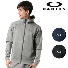 OAKLEY オークリー ENHANCE TECHNICAL FLEECE JACKET メンズ ジップアップ パーカー 461655JP G1S A25