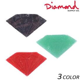 スケートボード アクセサリー ワックス Diamond Supply Co. ダイヤモンド サプライ WAX HELLA SLICK DHSW FF D4