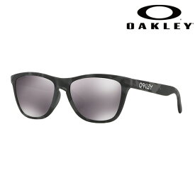 送料無料 サングラス OAKLEY オークリー Frogskins Black Camo Collection Asia Fit OO9245-6554 メンズレディース FF D9