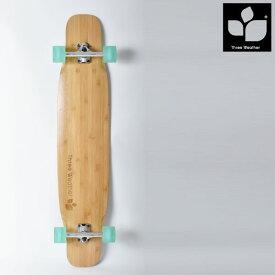 送料無料 ロングスケートボード THREE WEATHER スリーウェザー FREESTYLE フリースタイル GG E9