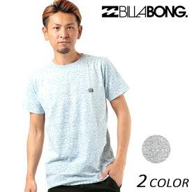 BILLABONG ビラボン Tシャツ 半袖 メンズ AI011-310 G1S E22