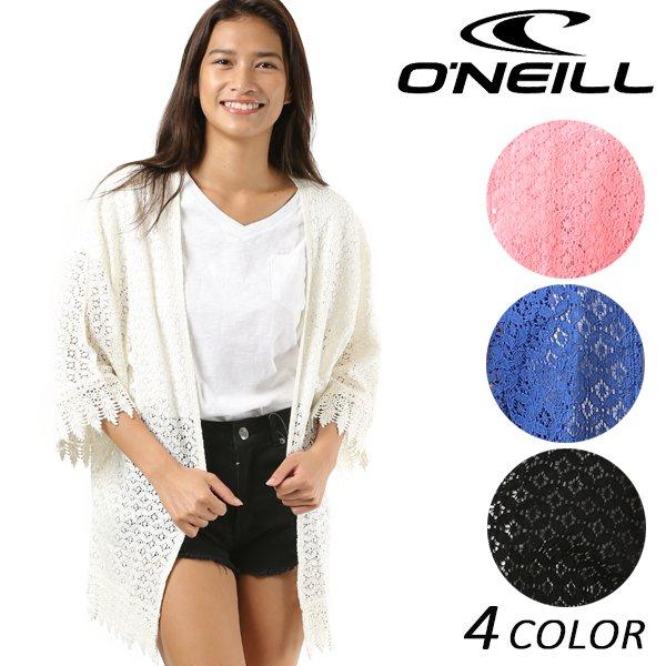 レディース カーディガン ONEILL オニール 628301 FX1 E11